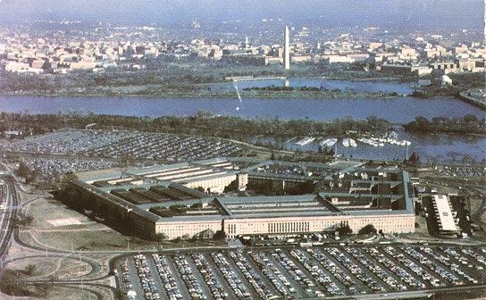 По мнению Пентагона, хакеры могли бы принести пользу США, разрабатывая защи