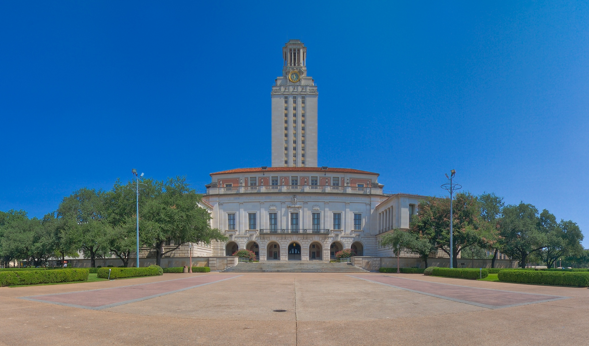 University of texas at austin tower from south mall 793 71 kb